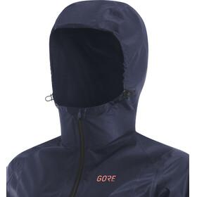 GORE WEAR R7 Gore-Tex Shakedry - Veste course à pied Femme - bleu